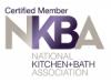 Cert Member NKBA Logo